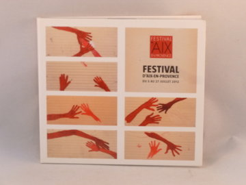 Festival D 'Áix en Provence