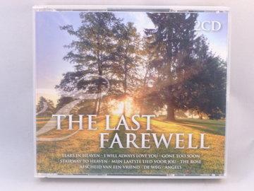 The Last Farewell (2 CD)