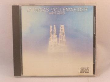 Andreas Vollenweider - White Winds
