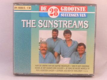 The Sunstreams - De 28 Grootste Successen van (2 CD)
