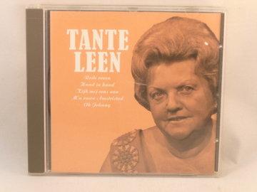 Tante Leen - Mooi was die tijd