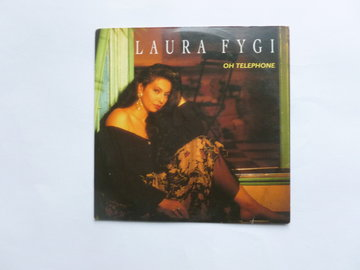 Laura Fygi - Oh Telephone (CD Single)