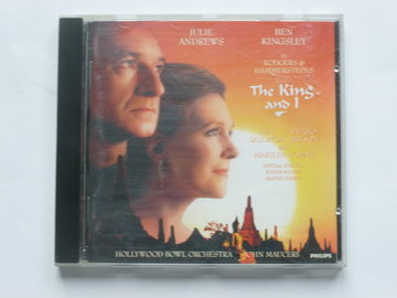 Rodgers & Hammerstein - The King and I / Julie Andrews