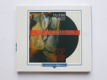 Talking Heads – Stop Making Sense - Special New Edition