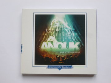 Anouk - Live At Gelredome (2cd) legendarische live albums