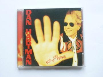 Dan Hartman - Keep the fire burnin