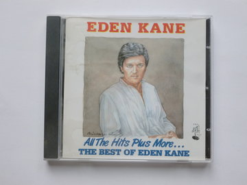 Eden Kane - All the Hits plus more.../ the best of