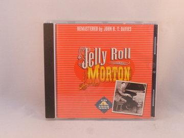 Jelly Roll Morton - 1926 / 1927 (JSP)