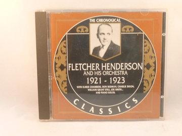 Fletcher Henderson - Classics 1921 - 1923