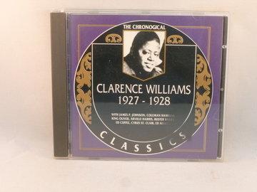 Clarence Williams - Classics 1927 - 1928