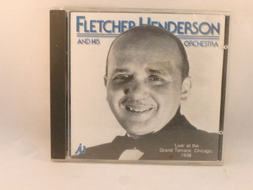 Fletcher Henderson and his Orchestra 1938