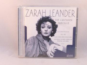Zarah Leander - Die Grossen Erfolge