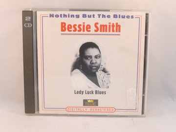 Bessie Smith – Lady Luck Blues (remastered)