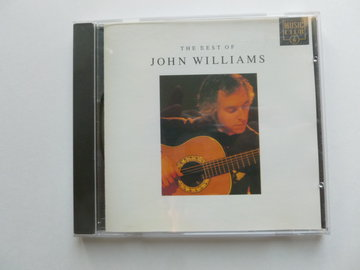 John Williams - The best of