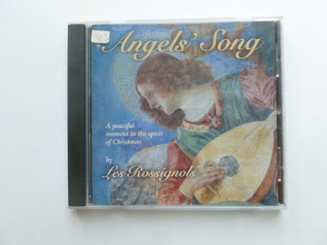 Les Rossignols - Angels' Song