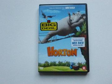 Horton (DVD)