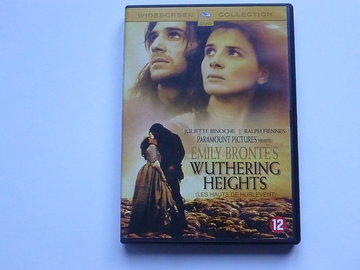 Emily Brontë - Wuthering Heights (DVD)