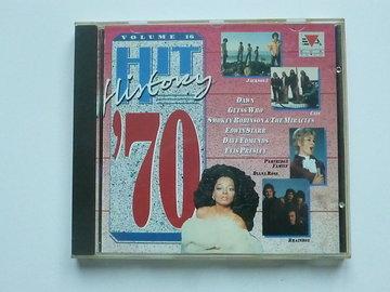 Hit History '70