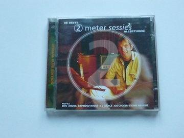 De Beste 2 Metter Sessies Allertijden (2 CD)