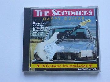 The Spotnicks - Happy guitar