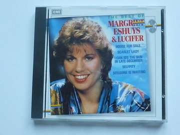 Margriet Eshuys & Lucifer - The best of