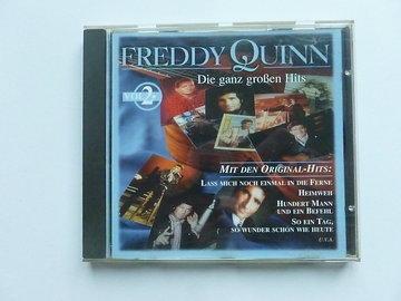 Freddy Quinn - Die ganz grossen hits