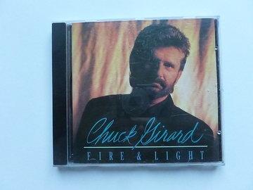 Chuck Girard - Fire & Light