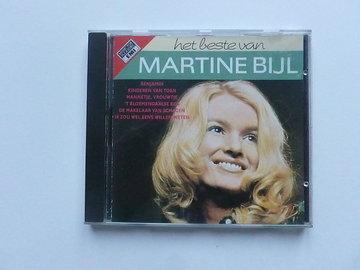 Martine Bijl - Het beste van