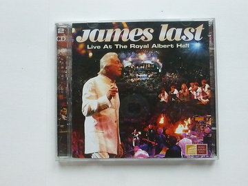James Last - Live at the Royal Albert Hall (2 CD)