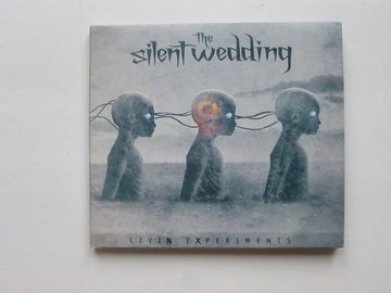 Livin Experiments - The silent wedding (gesigneerd)