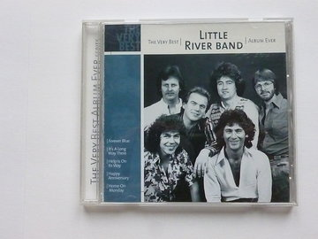 Little River Band - The very best of