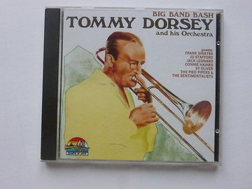 Tommy Dorsey - Big Band Bash
