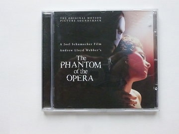 The Phantom of the Opera - Soundtrack