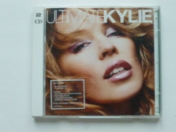 Kylie Minogue - Ultimate Kylie (2 CD)