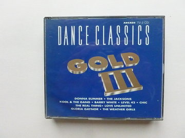 Dance Classics Gold III (2 CD)