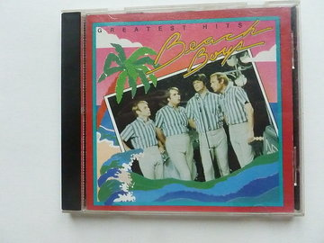 Beach Boys - Greatest Hits (japan)