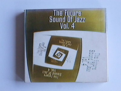 The Future Sound of Jazz vol.4 (2 CD)