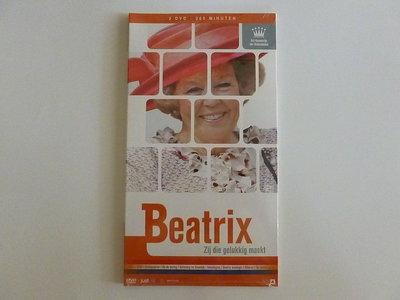 Beatrix - Zij die gelukkig maakt (2 DVD) nieuw