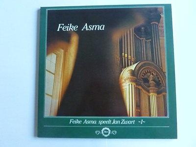 Feike Asma - speelt Jan Zwart (2 LP)