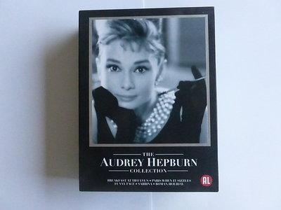 The Audrey Hepburn Collection (5 DVD)