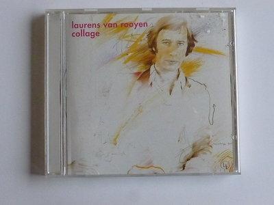 Laurens van Rooyen - Collage
