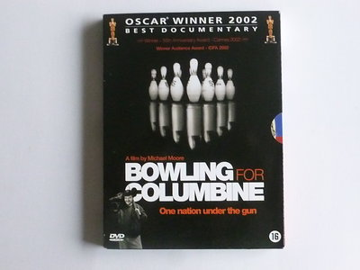Bowling for Columbine (2 DVD)
