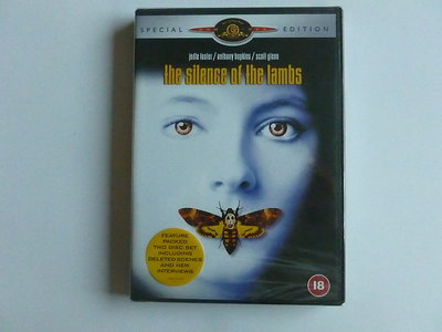 The Silence of the Lambs (2 DVD) Nieuw