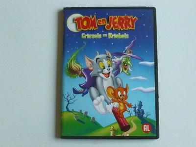 Tom en Jerry - Griezels en Kriebels (DVD)