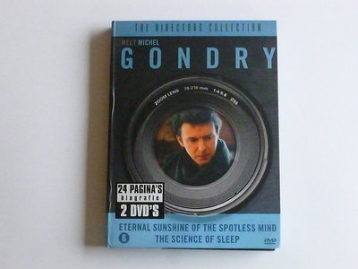 Michel Gondry - Eternal sunshine / The science of sleep (2 DVD)