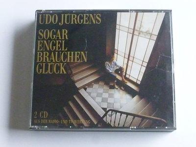 Udo Jurgens - Sogar Engel Brauchen Gluck