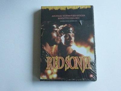 Red Sonja (DVD) Nieuw
