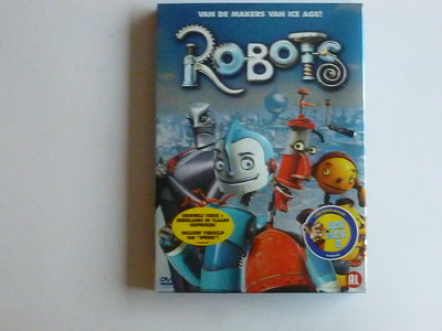 Robots (DVD)