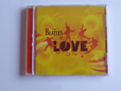 "The Beatles - ""Love"""