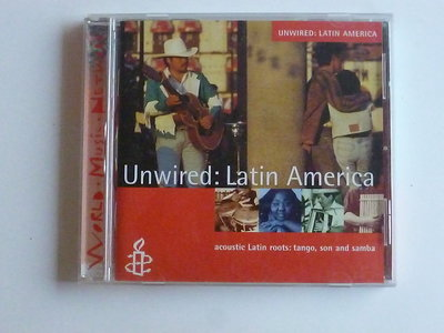 Unwired - Latin America